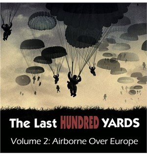 The Last Hundred Yards Vol 2 Brettspill Airborne Over Europe