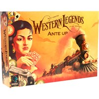 Western Legends Ante Up Expansion Utvidelse til Western Legends