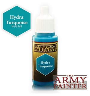 Army Painter Warpaint Hydra Turquoise