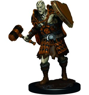 D&D Figur Icons Goliath Fighter Male Icons of the Realm Premium Figures