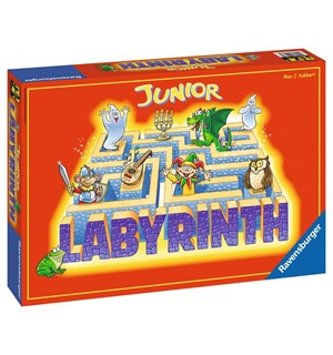 Labyrinth Junior Brettspill