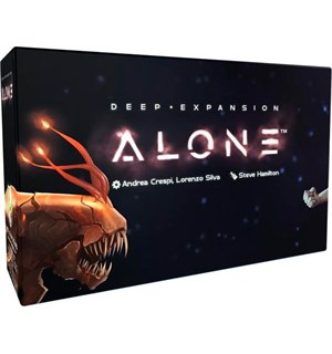 Alone Deep Expansion Utvidelse til Alone
