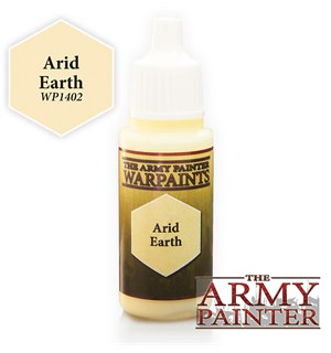 Army Painter Warpaint Arid Earth