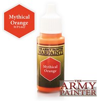 Army Painter Warpaint Mythical Orange