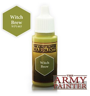 Army Painter Warpaint Witch Brew