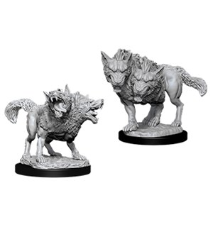 D&D Figur Nolzur Death Dog Nolzur's Marvelous Miniatures - Umalt