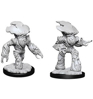 D&D Figur Nolzur Myconid Adults Nolzur's Marvelous Miniatures - Umalt