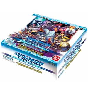 Digimon TCG Special Booster 1.0 Display Digimon Card Game - 24 boosterpakker
