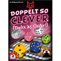 Doppelt So Clever - Twice as Clever