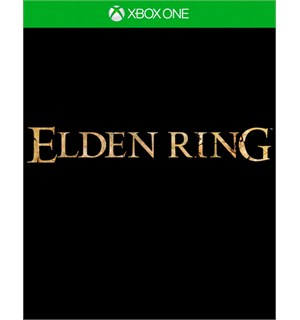 Elden Ring Xbox One