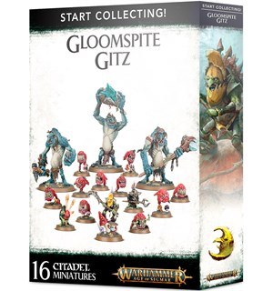 Gloomspite Gitz Start Collecting Warhammer Age of Sigmar