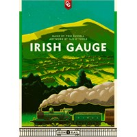 Irish Gauge Brettspill