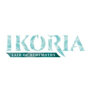 Magic Ikoria Collector Booster Lair of Behemoths - FOR SAMLERE