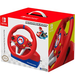 Mario Kart Racing Wheel Ratt Switch