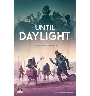 Until Daylight Brettspill