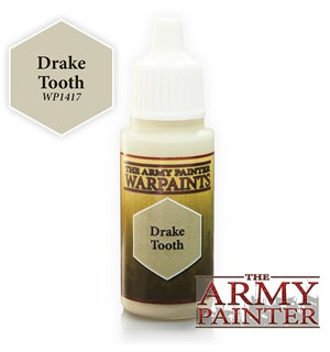 Army Painter Warpaint Drake Tooth