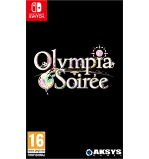 Olympia Soiree Switch