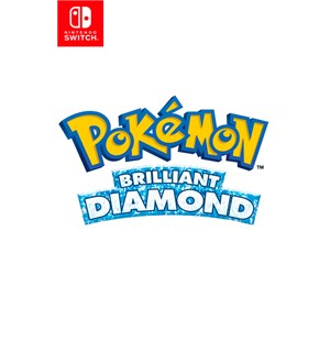 Pokemon Brilliant Diamond Switch