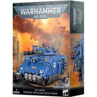 Space Marines Primaris Repulsor Executio Warhammer 40K - Repulsor Executioner