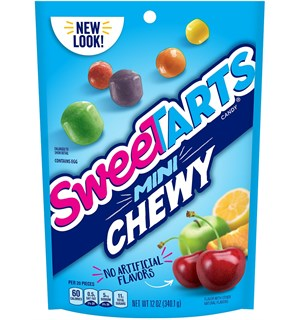 SweeTARTS Chewy Mini 340g
