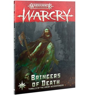 Warcry Rules Bringers of Death Warhammer Age of Sigmar