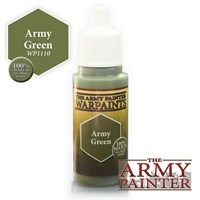 Army Painter Warpaint Army Green