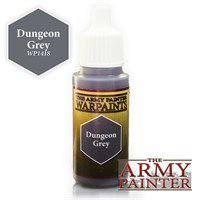Army Painter Warpaint Dungeon Grey Også kjent som D&D Dungeon Stone