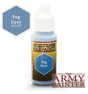 Army Painter Warpaint Fog Grey