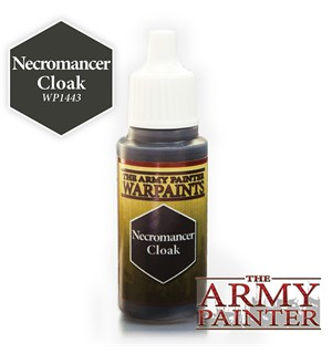 Army Painter Warpaint Necromance Cloak