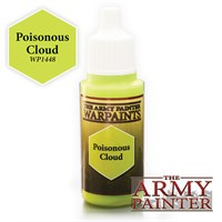 Army Painter Warpaint Poisonous Cloud