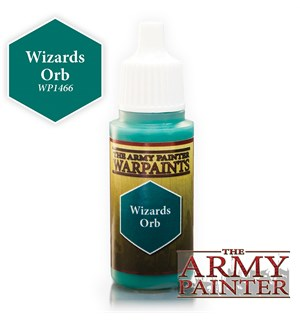 Army Painter Warpaint Wizard Orb