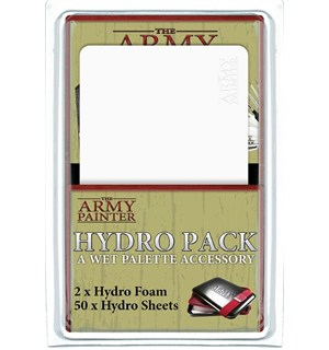 Army Painter Wet Palette Refill Hydro Pack