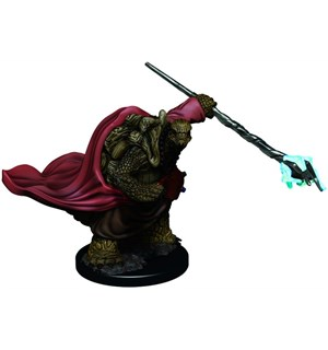 D&D Figur Icons Tortle Monk Male Icons of the Realm Premium Figures