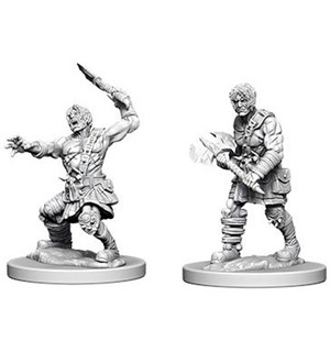 D&D Figur Nolzur Nameless One Nolzur's Marvelous Miniatures - Umalt