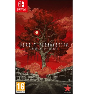 Deadly Premonition 2 Switch A Blessing in Disguise