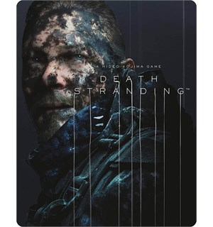 Death Stranding Special Edition PS4