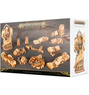 Dominion of Sigmar Timeworn Ruins Warhammer Age of Sigmar