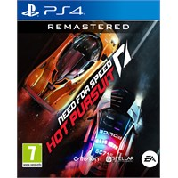 Need for Speed Hot Pursuit PS4 Remastered