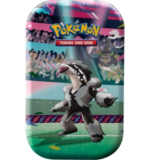 Pokemon Galar Power Mini Tin Obstagoon
