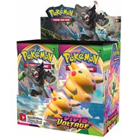 Pokemon Vivid Voltage Display 36 boosterpakker á 10 kort pr pakke