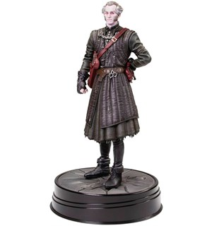 The Witcher 3 Figur Regis Vampire 20cm