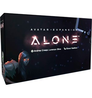 Alone Avatar Expansion Utvidelse til Alone