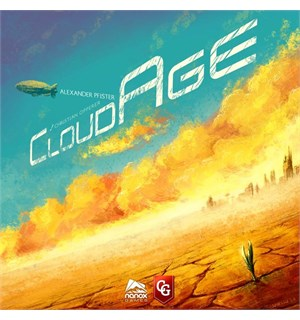 Cloud Age Brettspill