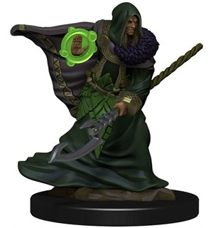 D&D Figur Icons Elf Druid Male Icons of the Realm Premium Figures