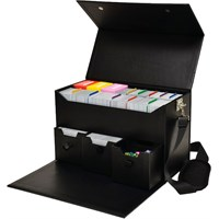 Adventure Chest Card Carrying Case Ultra Pro - Plass til 1200 kort