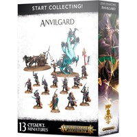 Anvilgard Start Collecting Warhammer Age of Sigmar
