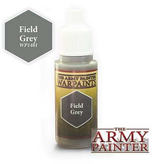 Army Painter Warpaint Field Grey