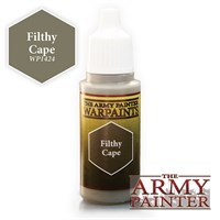 Army Painter Warpaint Filthy Cape