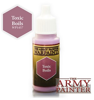 Army Painter Warpaint Toxic Boils