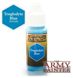 Army Painter Warpaint Troglodyte Blue